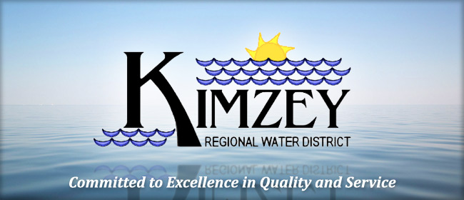Kimzey Regional Water District